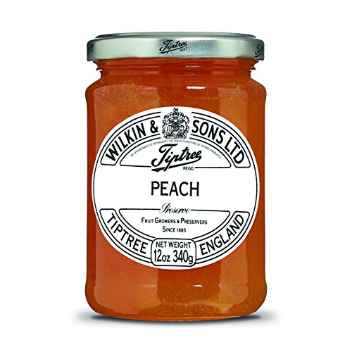 Peach Preserve