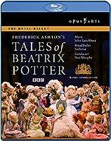 Tales of Beatrix Potter [Blu-ray] [Import]