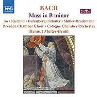 Mass in B Minor by J.S. BACH (2005-03-22)