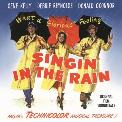 """Singin' In The Rain (from """"Singin' In The Rain"""")"""