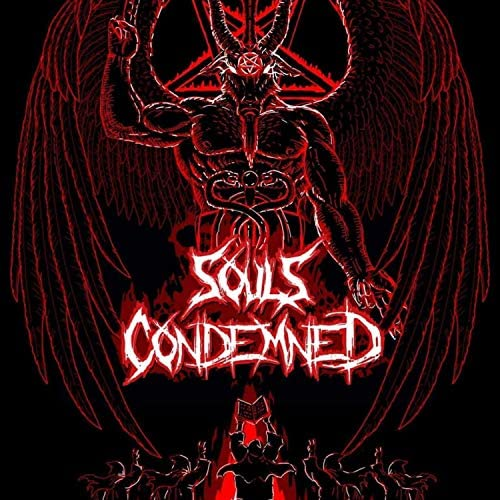 Souls Condemned
