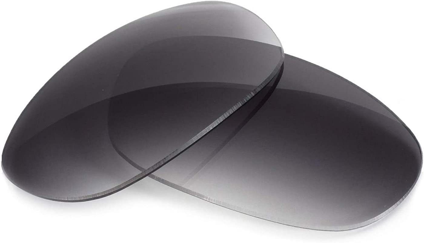 Fuse Lenses Polarized 売り込み Replacement 正規品 for Prada 04P 62mm SPS