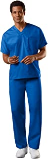 nursing assistant scrubs