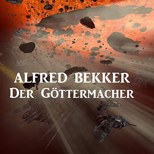 Der Göttermacher cover art