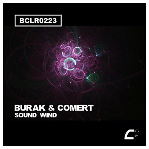 Burak & Comert