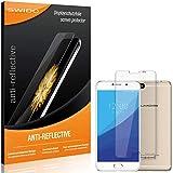 2 x SWIDO® Protector de pantalla UMIDIGI C Note Protectores de...