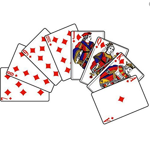 MGM - Jeu de 54 cartes