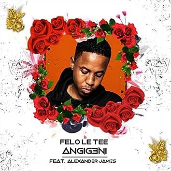 Angigeni (feat. Alexander James)