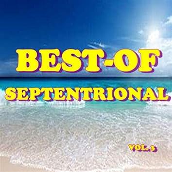 Best-of septentrional (Vol. 3)