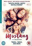 Mustang [DVD] [Reino Unido]