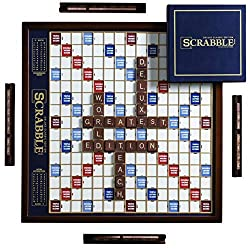 best top rated scrabble boards 2021 in usa