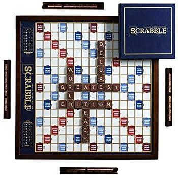 Best scrabble turntable Reviews