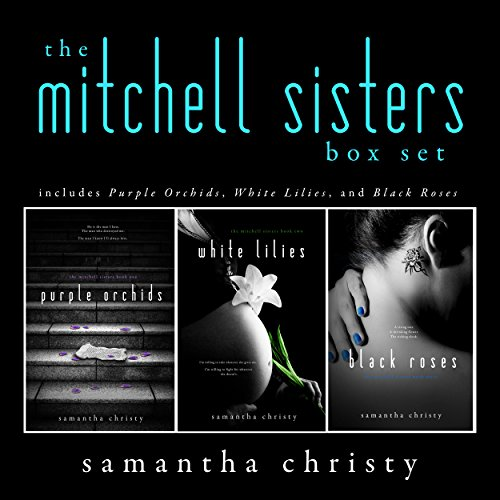 The Mitchell Sisters: A Complete Romance Series (3-Book Box Set) (English Edition)