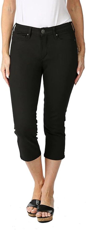 Bellina Stretch Crop Jeans Size 14