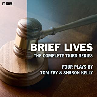 Brief Lives: The Complete Series 3 cover art
