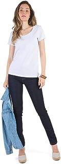 Calça Jeans Reta Stone
