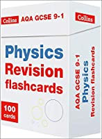 AQA GCSE 9-1 Physics Revision Cards: For the 2020 Autumn & 2021 Summer Exams (Collins GCSE Grade 9-1 Revision)