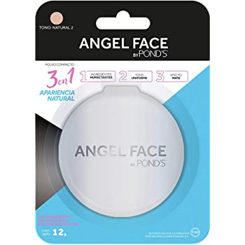 POND'S Polvo compacto Angel Face Natural 2 12 g