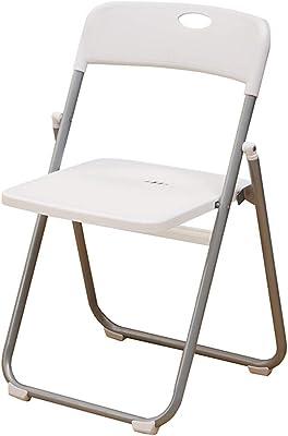 Tellgoy Dining Chair Computer Sedia Pieghevole Sedia dell'ufficio della Famiglia Indietro Chair,B
