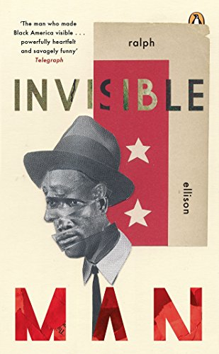 Invisible Man (Penguin Essentials)