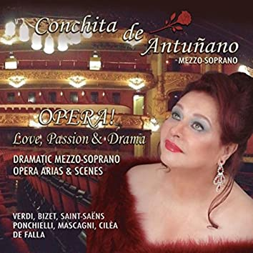 Opera! Love, Passion & Drama