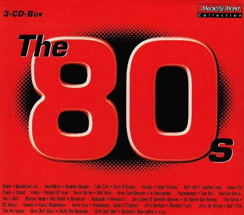 Mediamarkt-80er Jahre Box