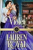 Violet (Die Chase-Familiensaga 5)