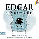 Edgar Gets Ready for Bed: A BabyLit® First Steps Picture Book (English Edition)