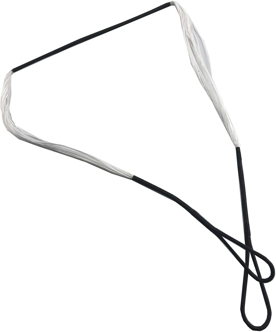 ZS Replacement 26.5 inch Portland Mall Bow CRS-004C Crossbow String Brand Cheap Sale Venue for 175lb