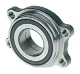 Rear Wheel Bearing Assembly For 2007 Audi A8 Quattro L...