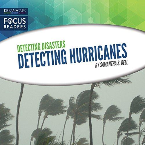 Detecting Hurricanes copertina