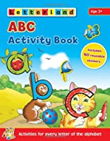 ABC Activity Book (ABC Trilogy)
