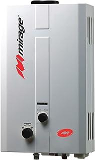 Calentador de agua instantáneo para 1 servicio gas LP Flux6
