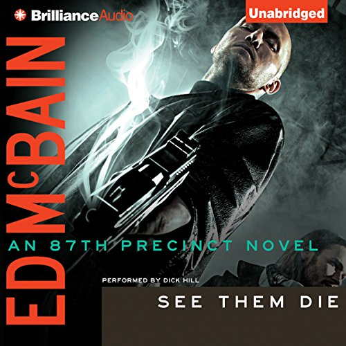 See Them Die audiobook cover art