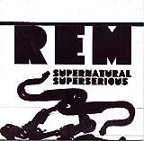 SUPERNATURAL SUPERSERIOUS 歌詞