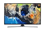 Samsung MU6125 UHD Smart TV 43'', Nero [Esclusiva Amazon.it]