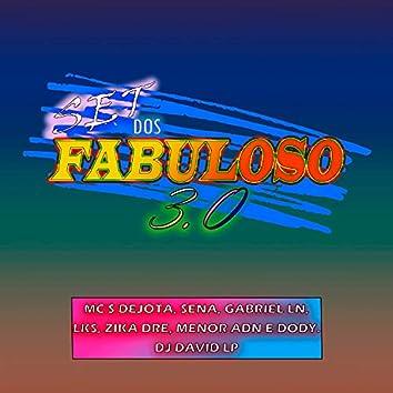Set dos Fabuloso, Vol. 3