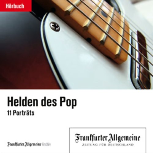 Keith Richards - Er kam, um die anderen Helden abzumelden Titelbild