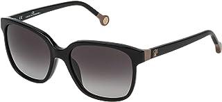 56303d2f92 Amazon.es: Carolina Herrera - Gafas de sol / Gafas y accesorios: Ropa