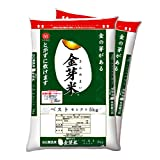 金芽米(無洗米)ベストセレクト 10kg【5kg×2袋】