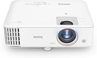 BenQ DLP ゲーミングプロジェクター TH685 FHD 3500lm 高速 8.3ms(GtG) HDR10/HLG対応 スピーカー 3D対応