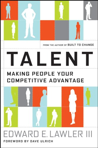 Talent: Making People Your Competitive Advantage (English Edition) PDF Books