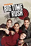 YGVXX Puzzle per Adulti 1000 Pezzi Kids Girls Boys Festival Games Educational-Big Time Rush TV Show Poster