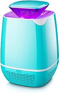 Mosquito Killer Lamp, Portable USB Photocatalyst UV LED Mosquito Killer Lamp Suitable for Family Bedroom Baby Room Kitchen...