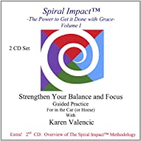 Vol. 1-Spiral Impact Tm-the Power to Get It Done W