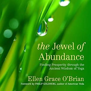 The Jewel of Abundance audiobook cover art
