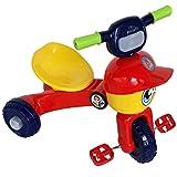 Dreirad Gewicht nur ca. 2,5 kg Kinder 2-5 Jahre Fahrrad rot