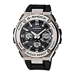 CASIO G-Shock G-Steel GST-W110-1AER  2