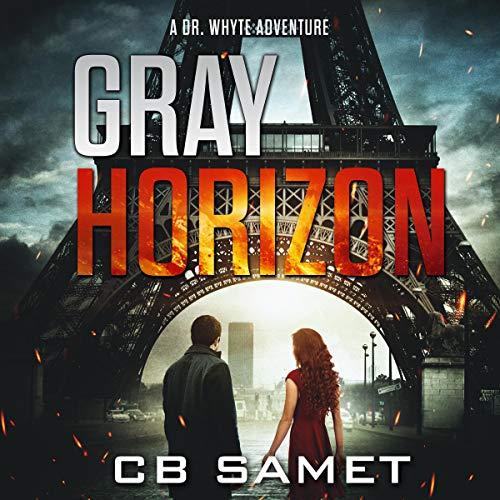 Couverture de Gray Horizon: A Dr. Whyte Adventure