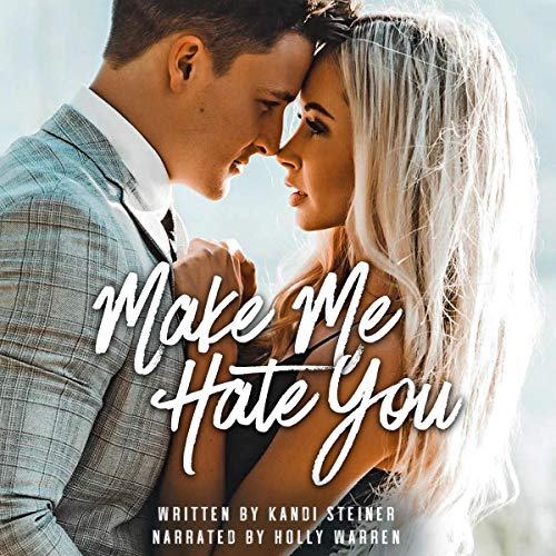 Couverture de Make Me Hate You